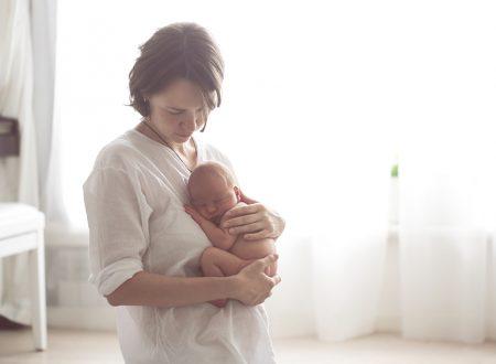 noworodek w domu, pielęgnacja noworodka, pielęgnacja niemowlaka