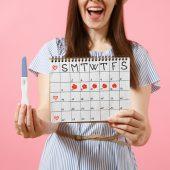 karta obserwacji cyklu, kalendarzyk małżeński jak uzupełnić 2