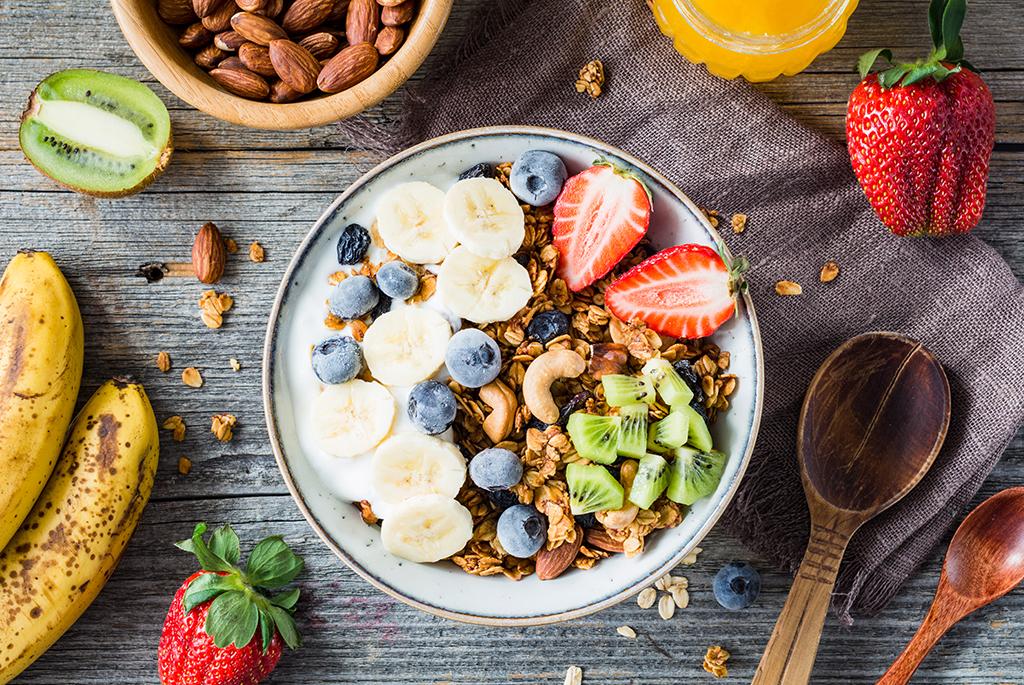 laktacja, karmienie piersią, kp, mleko matki, co jeść podczas karmienia piersią